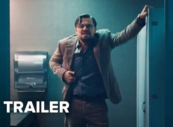 Don't Look Up Teaser Trailer (2021) | Movieclips Trailers
