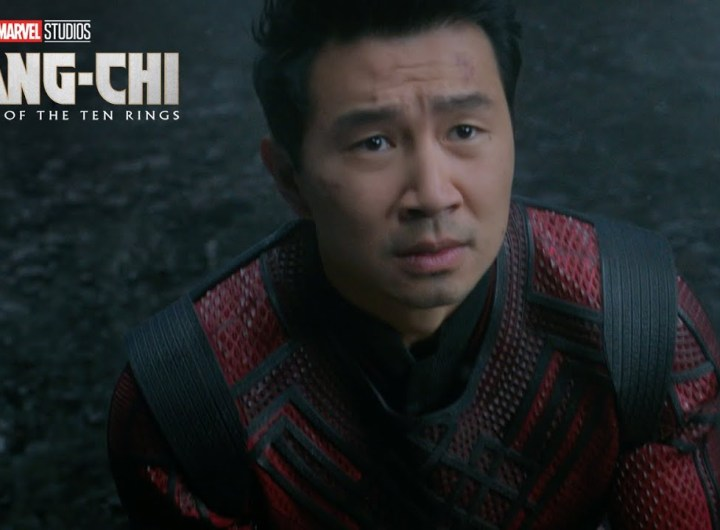 Favorite   Marvel Studios' Shang-Chi and the Legend of the Ten Rings