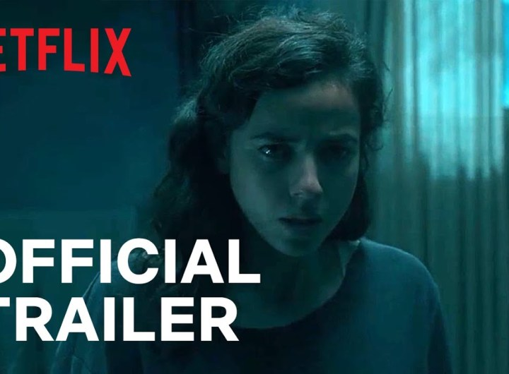 No One Gets Out Alive   Official Trailer   Netflix