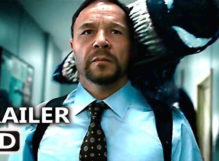 VENOM 2 - ALL 4 New Teaser Trailers (2021) Let There Be Carnage, New TV Spots