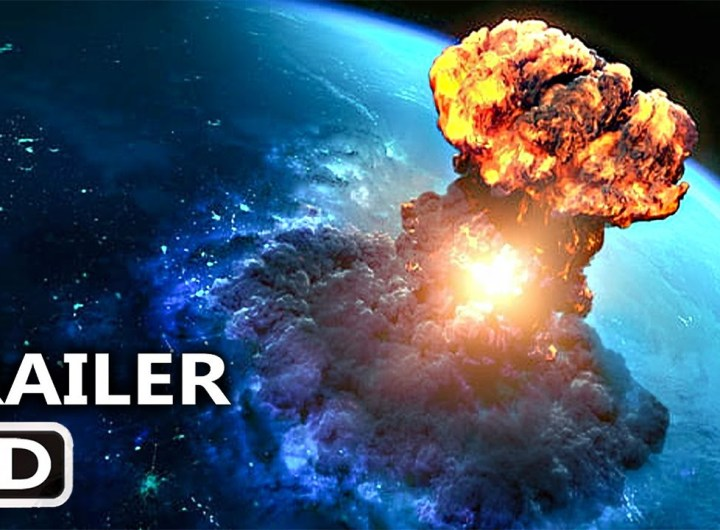 WARNING Official Trailer (2021) Global Disaster Movie