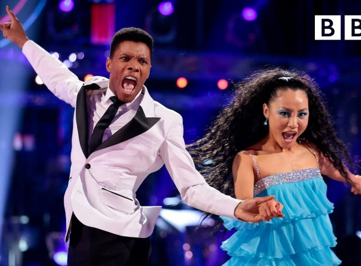 All the dances from Week Two @BBC Strictly Come Dancing ✨ BBC