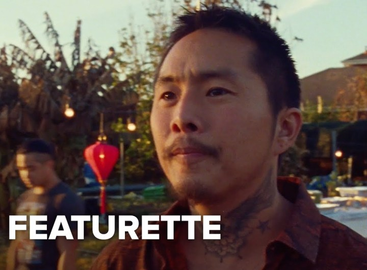 Blue Bayou Featurette - Story (2021)   Movieclips Trailers