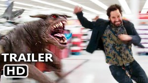 GHOSTBUSTERS AFTERLIFE Trailer 3 (2021)