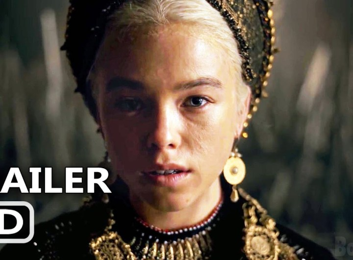 HOUSE OF THE DRAGON Trailer (2022) Game of Thrones