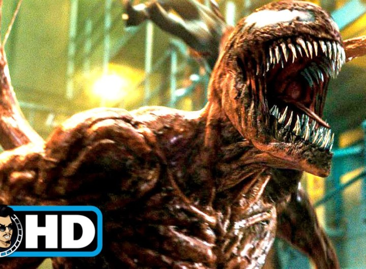 VENOM 2: LET THERE BE CARNAGE   All Clips + Trailers (2021)