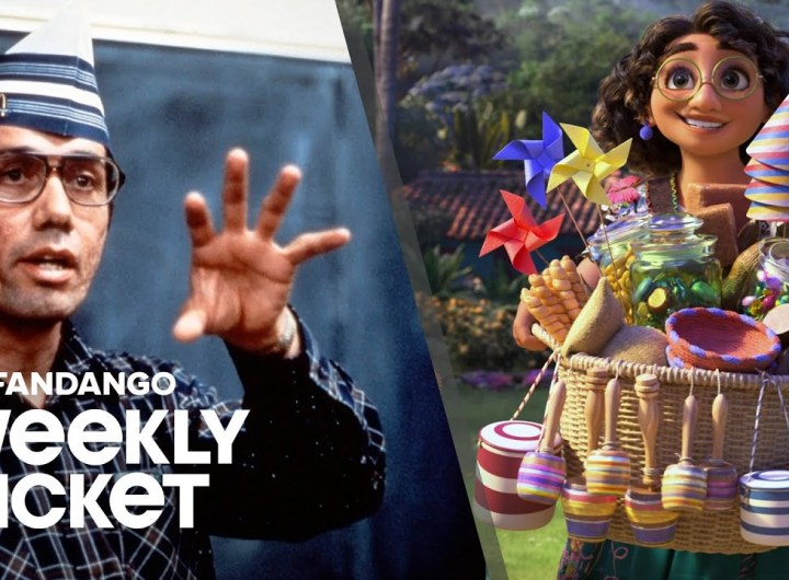 What to Watch: Hispanic Heritage Month | Weekly Ticket