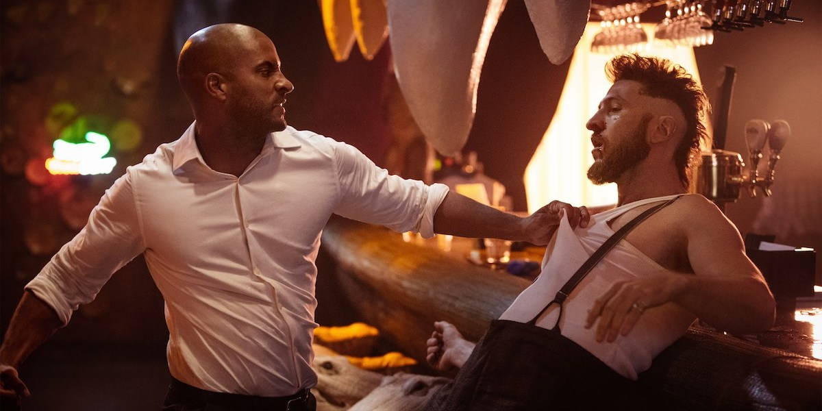 Amazon renews American Gods for a second series