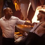 Neil Gaiman's American Gods will debut on Amazon Prime Video in May