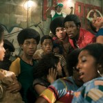Netflix's The Get Down returns in April
