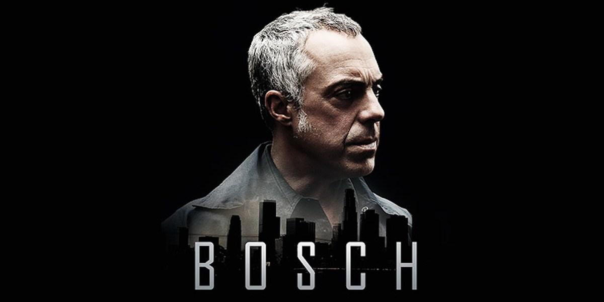 Amazon Prime confirms Bosch Series 3 launch date