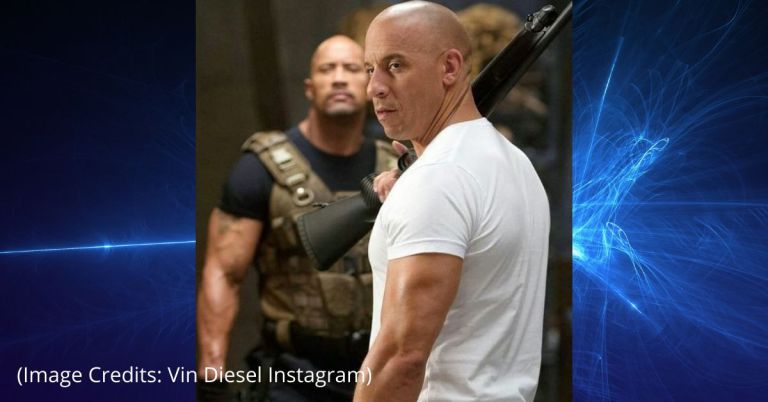 How Much Did Vin Diesel Get Paid For Groot