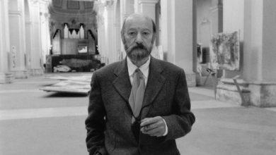 Photo of L'Aquila: L'Arte piange la scomparsa del pittore Marcello Mariani