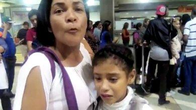 Photo of Venezuela: Sequestrati dalla polizia politica 130 bambini che cercavano di raggiungere i genitori in Perù.