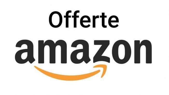 Offerte Shock su Amazon