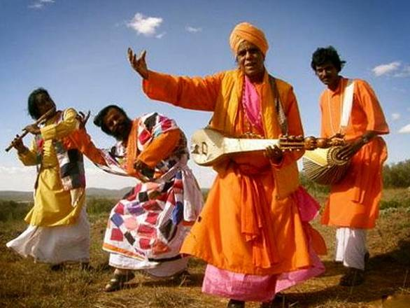 Festival Musica Sacra in Marocco
