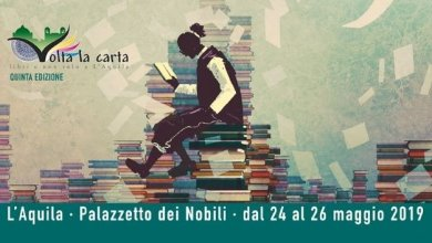Photo of Volta La Carta, domani la conferenza stampa di presentazione