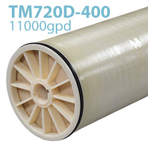 Toray TM720D-400 11000gpd Water Membrane