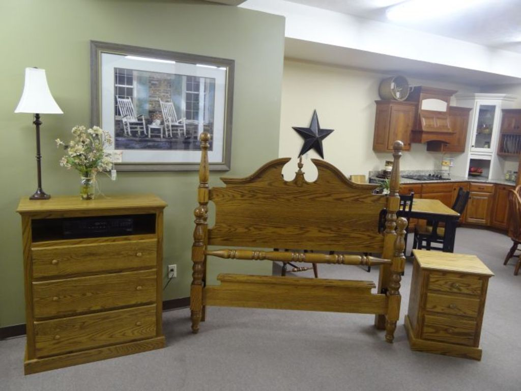 Amish Furniture Bridgeport Wv