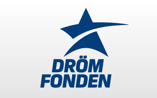 Drömfonden logo