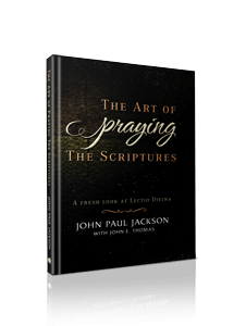 The Art of Praying Scriptures - STREAMS MINISTRIES INTERNATIONAL