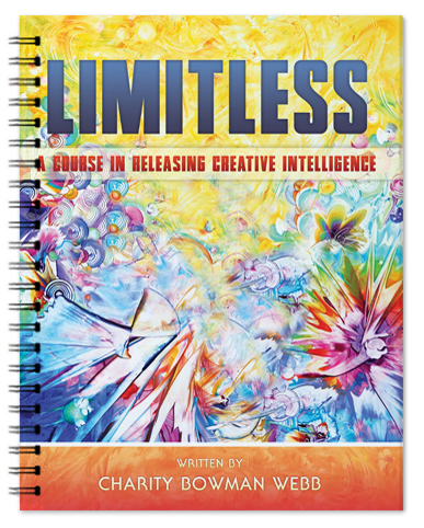 Limitless Manual - STREAMS MINISTRIES INTERNATIONAL
