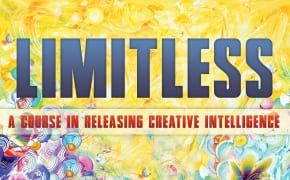 Limitless online course cover