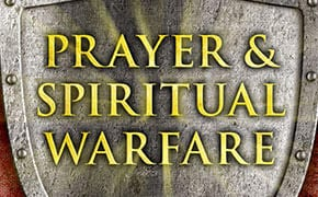 Prayer and Spiritual Warfare Online Class with PDF Manual