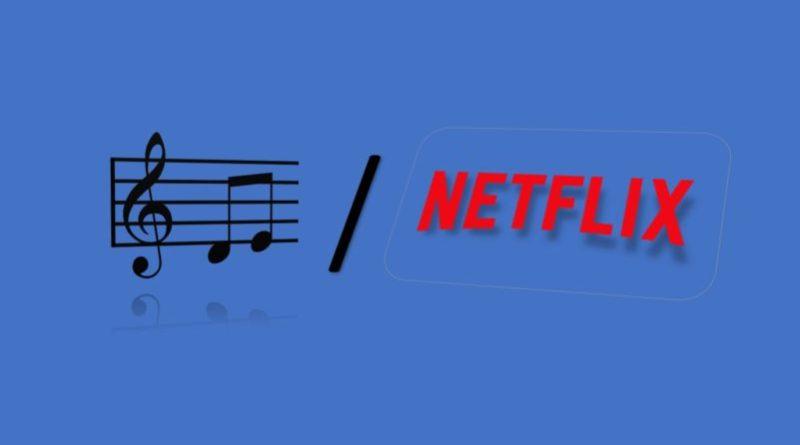 Muzyka vs. Netflix