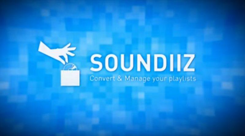 Soundiiz, przenoś swoje playlisty do innych serwisów muzycznych.