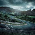 24-godzinny wyścig Nürburgring na żywo.