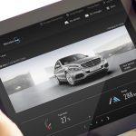 Usługa TIDAL dostępna w samochodach Mercedes-Benz od 2018 roku.
