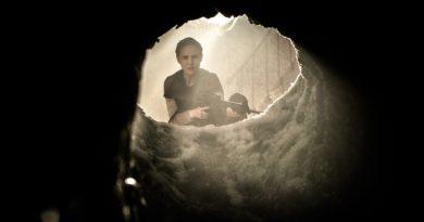 """""""Anihilacja"""" z Natalie Portman już 12 marca na Netflixie."""