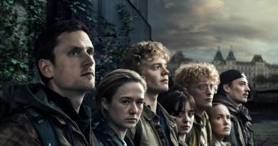 """Najnowsza produkcja Netflixa, """"The Rain"""" juz 4 maja w serwisie."""