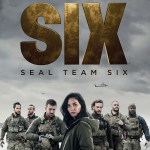 Premiera drugiego sezonu serialu SIX  w HBO GO już 29 maja.