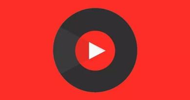 YouTube uruchamia nowy serwis muzyczny. Znika YouTube Red.