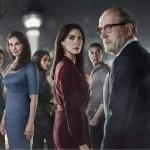 Nowy sezon serialu Stacja Berlin już 3 grudnia na HBO GO