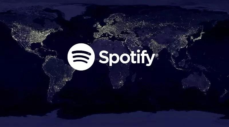 Spotify poszerza usługi o nowe kraje
