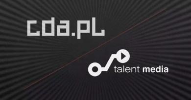 TalentMedia i CDA.pl nawiązują współpracę