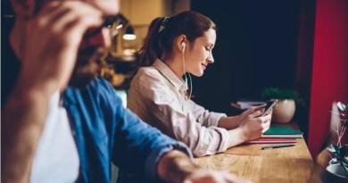 Audiobooki coraz popularniejsze. Storytel podsumowuje rok