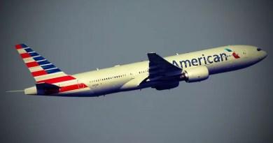 Apple Music na pokładach samolotów American Airlines. Niektórzy twierdzą, że łamie prawo