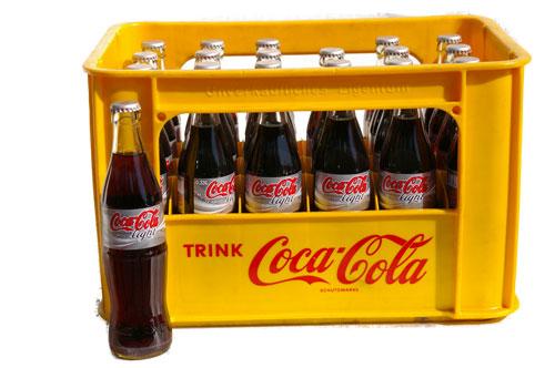 Cola light 24-033
