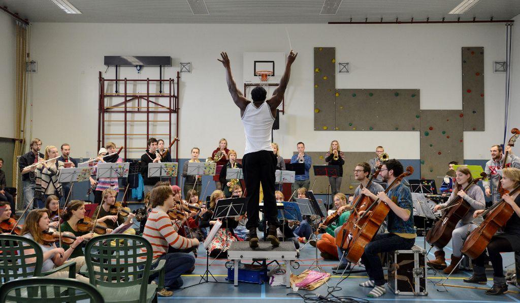 Ricciotti ensemble eert de radio tijdens concerten in Harreveld en Groenlo