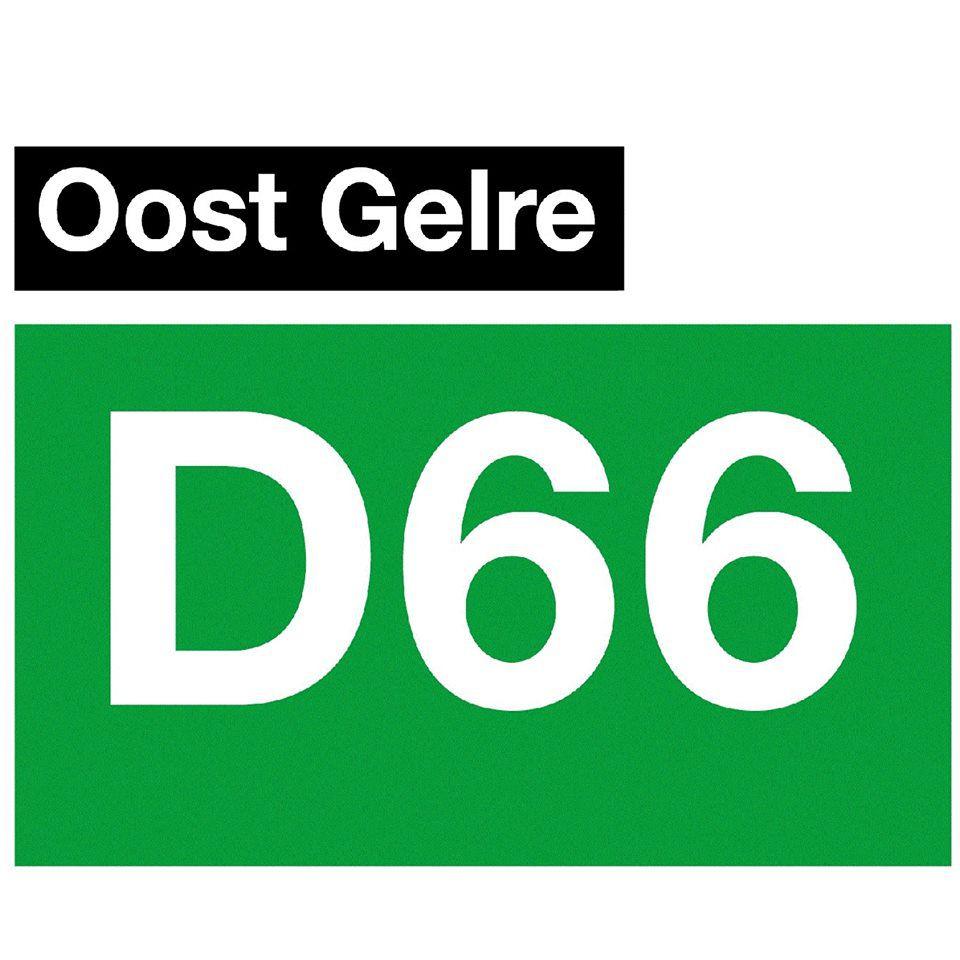 Algemene beschouwingen gemeenteraad Oost Gelre