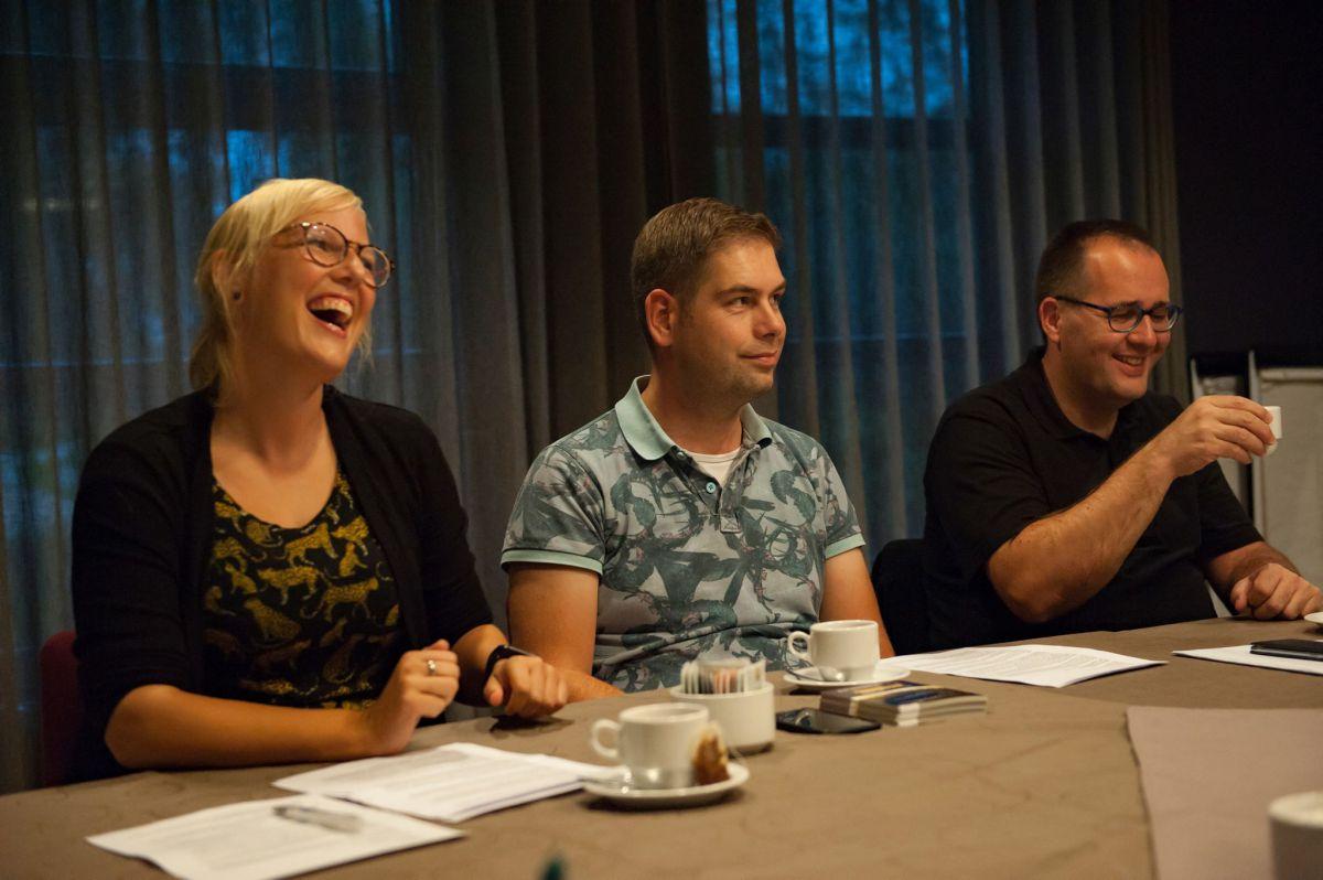Gino Takke stopt als voorzitter van Bredevoort Schittert