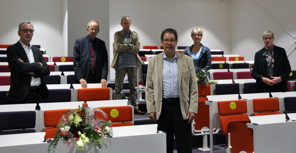 Nieuwe Cliëntenraad voor het Streekziekenhuis Koningin Beatrix