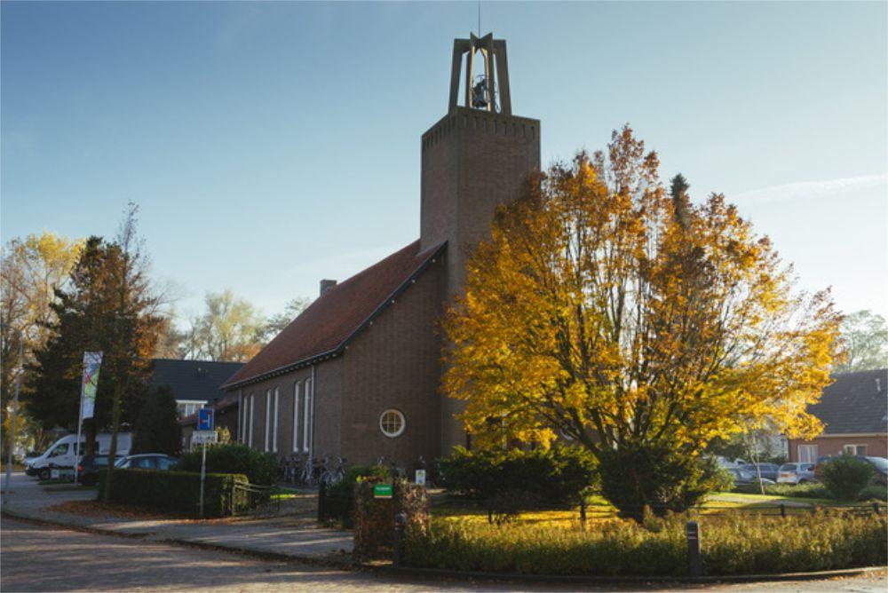 Codirecteur treedt terug van Koppelkerk