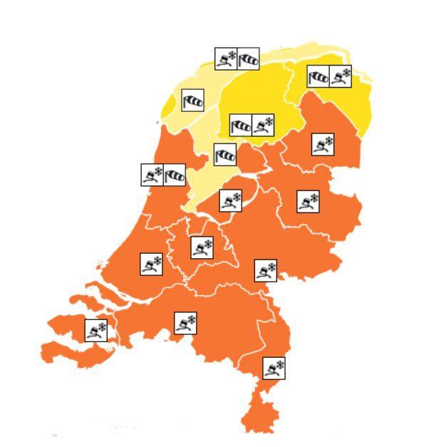 Vaccinatielocaties Noord- en Oost-Gelderland