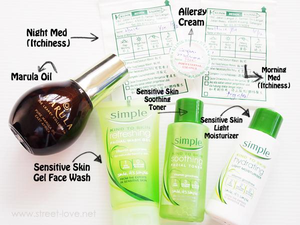 Skin Allergy7