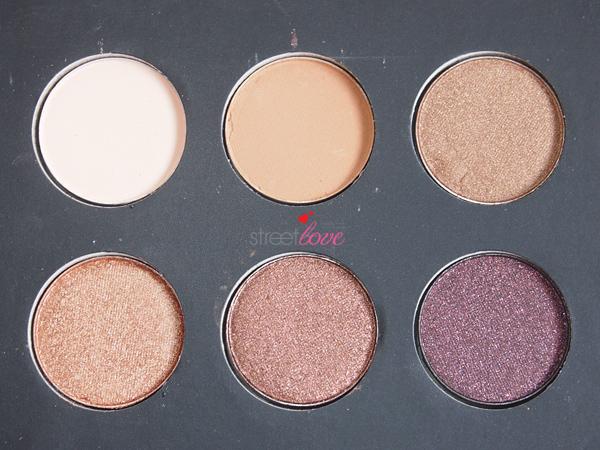 It's Judy Time Eyeshadow Palette 5